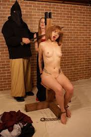 Woman Executed By Garotte | Free Hot Nude Porn Pic Gallery
